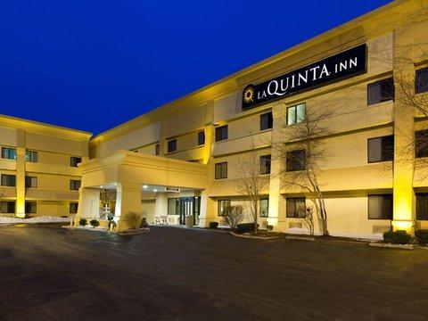 фото La Quinta Inn Chicago Willowbrook 488123295