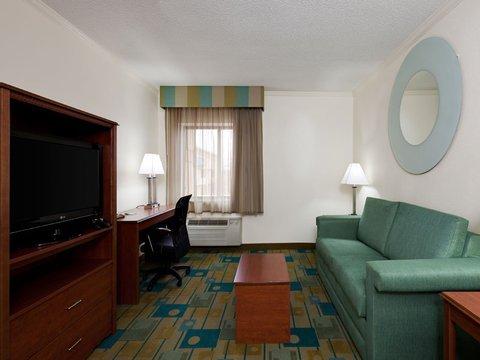 фото La Quinta Inn Chicago Willowbrook 488123298