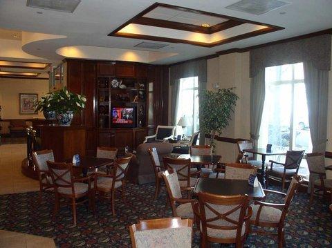 фото Hampton Inn Alexandria/Old Tow 488123561