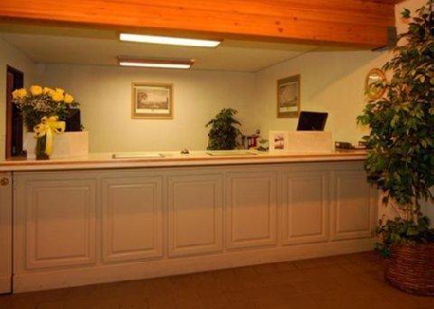 фото Quality Inn Mammoth Lakes 488123833