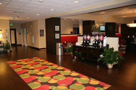 фото Hampton Inn Jacksonville 488124057