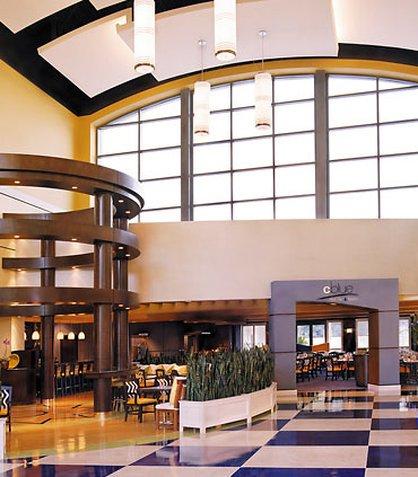 фото Renaissance Club Sport Walnut Creek Hotel 488124096