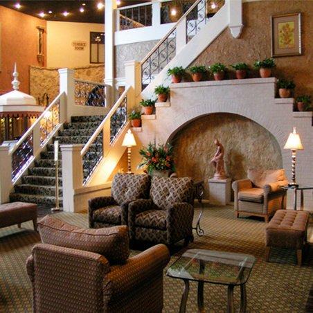фото Caribbean Cove Hotel & Water Park 488124458