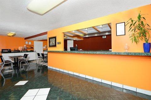 фото Americas Best Value Inn - Cullman 488125257
