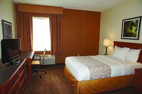фото La Quinta Inn & Suites Lakeland East 488125344