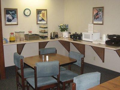 фото Regency Inn & Suites Pittsburg 488125756