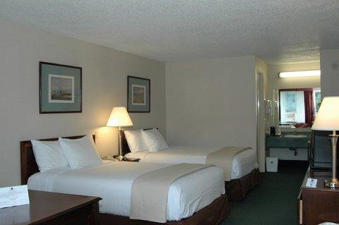 фото Best Western Smoky Mountain Inn 488126229
