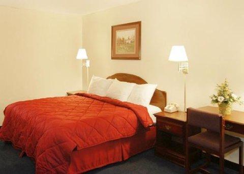 фото Comfort Inn Culpeper 488126755