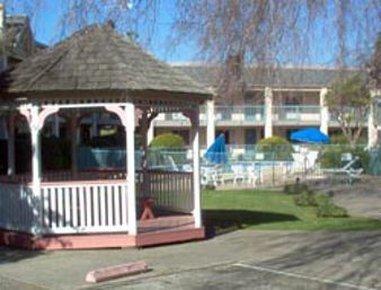 фото Budget Inn Redwood City 488127233