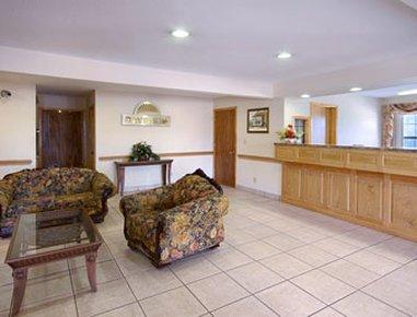 фото Centerville Days Inn 488127553
