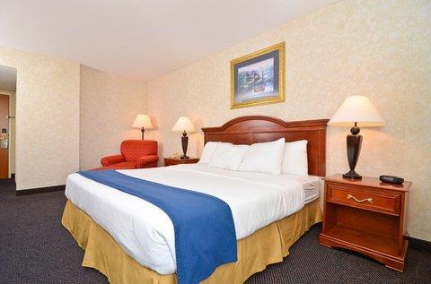 фото Quality Inn Edison 488127883