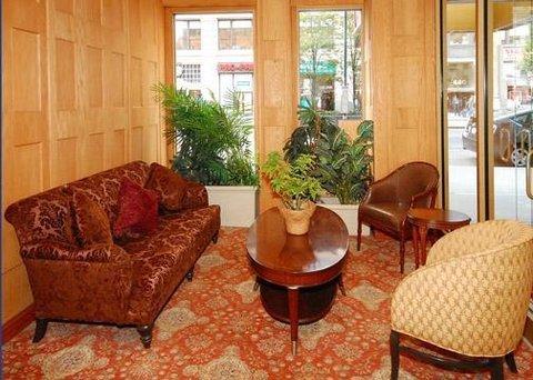 фото Clarion Hotel Park Avenue 488128157