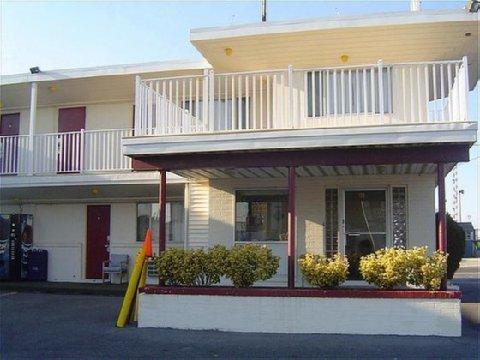 фото Passport Inn Atlantic City 488128160