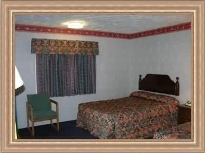 фото Budget Inn North Kingstown 488128288