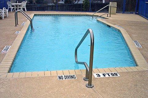 фото Motel 6 San Antonio Bandera Rd 488129496