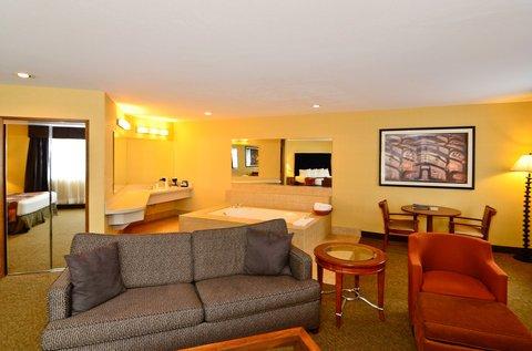 фото Best Western Tulalip Inn 488129719