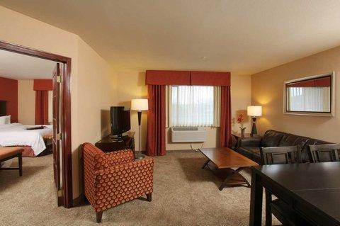 фото Hampton Inn Richland-Tri Cities 488129943