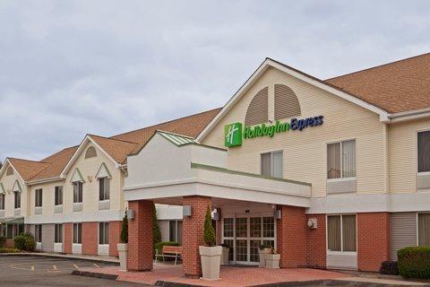 фото Holiday Inn Express Keene 488130673