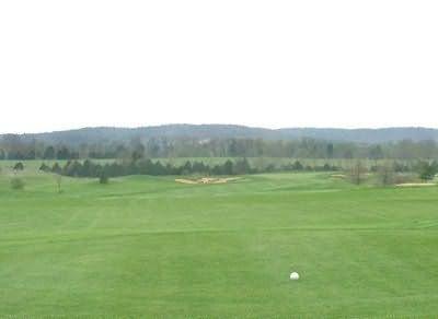 фото Crown Pointe Lodge and Golf Club 488130825