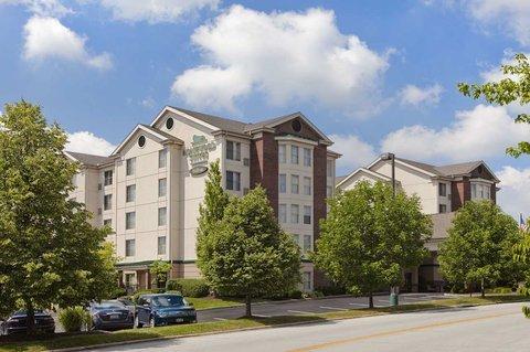 фото Homewood Suites by Hilton Dayton South 488131343
