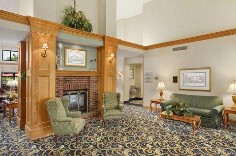 фото Homewood Suites by Hilton Dayton South 488131346