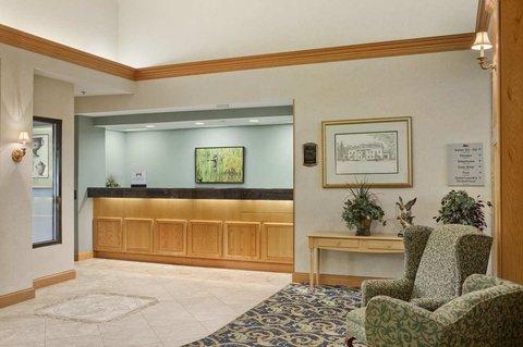 фото Homewood Suites by Hilton Dayton South 488131347