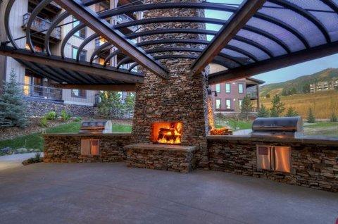 фото Trailhead Lodge 488132213