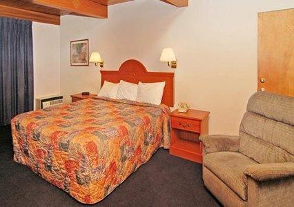 фото Quality Inn Sandpoint 488132340