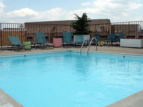 фото Residence Inn by Marriott Washington - DC/Foggy Bottom 488133078