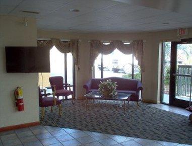 фото Days Inn & Suites Midtown 488133653