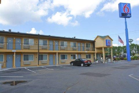 фото Motel 6 Oshkosh 488134013