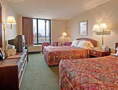фото Days Inn Amarillo East 488136517