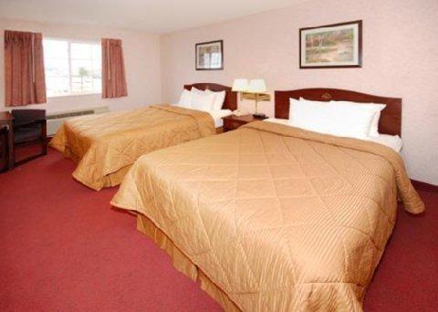 фото Comfort Inn Tacoma 488137310