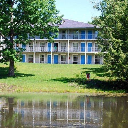 фото Inn of The Cumberlands Crossville 488138328