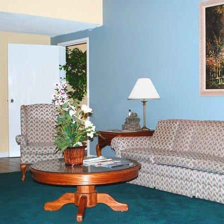 фото Inn of The Cumberlands Crossville 488138329