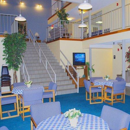 фото Inn of The Cumberlands Crossville 488138330