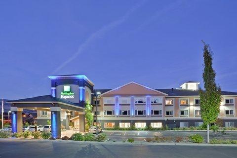 фото Holiday Inn Express & Suites Ashland 488138334