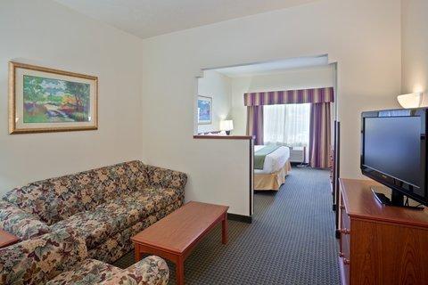 фото Holiday Inn Express & Suites Ashland 488138341