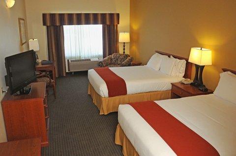 фото Holiday Inn Express & Suites Ashland 488138343