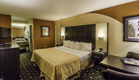 фото Best Western Spanish Quarter Inn 488140003