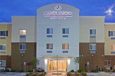 фото Candlewood Suites Texas City 488140715