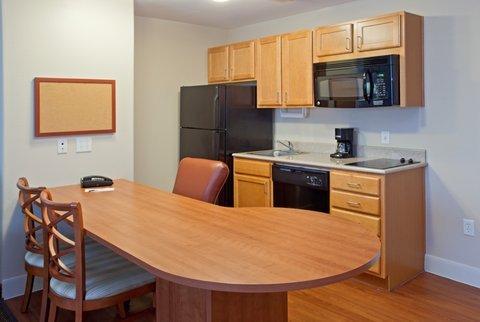 фото Candlewood Suites Texas City 488140722