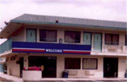 фото Motel 6 Gustine 488140916