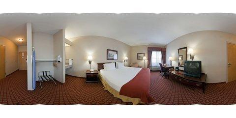 фото Holiday Inn Express Metropolis 488141563