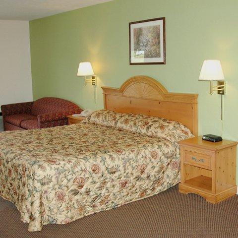 фото Mountain Valley Inn 488142215
