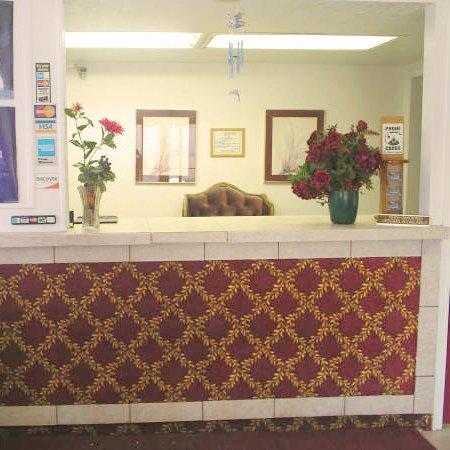 фото Cedar Rest Motel 488142334