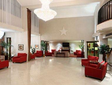 фото Marquis Houston Intercontinental Airport 488142444