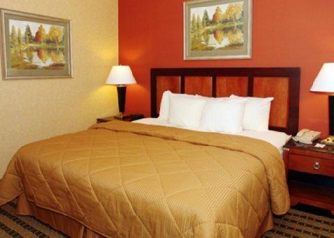 фото Comfort Inn Troutville 488142729
