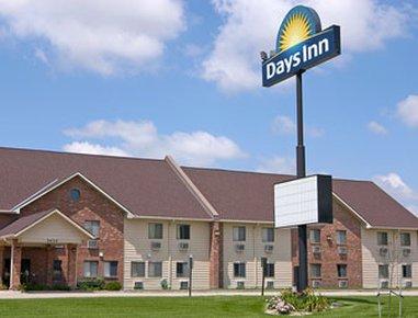 фото Days Inn Grand Island 488143628