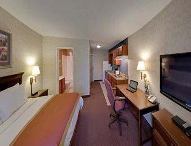фото Hawthorn Suites by Wyndham Cincinnati 488144022